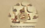 Le scellement de la prophétie en islam