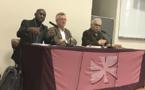 Youssouf Sangaré veut étudier les débats contemporains dans l'islam