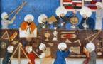 Les débuts de l'astronomie arabe à Bagdad au IXe siècle