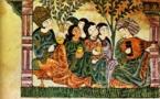 L'amour et la poésie sur les chemins de transhumance. Leurs migrations entre mondes musulman et chrétien au Moyen Âge. (1er partie)