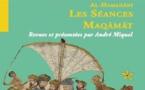 Les séances Maqâmât. Al-Hamadâni. Revues et présentées par André Miquel