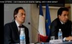 Le printemps arabe, peut-il devenir un printemps islamique et dans quel sens ? Le discours européen sur le « printemps arabe ».