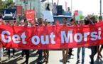 L'Egypte entre coups et rébellion