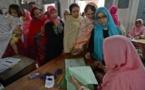 Des chiffres qui reflètent mal les contributions féminines au Pakistan