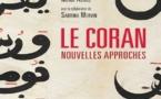 Le Coran : Nouvelles approches