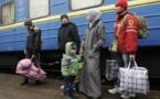Ukraine-Russie : les Tatars, minorité musulmane, tentent de s'organiser