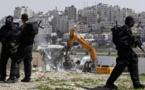 Les diplomates européens dénoncent la colonisation «sans précédent» à Jérusalem-Est