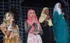 Le Coran et les droits des femmes