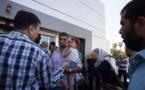 La terrible situation des civils à Gaza