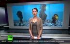 Abby Martin, l'autre « image » de Gaza