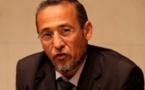 Rencontre avec Tareq Oubrou : La situation actuelle au Proche-Orient. Prise de position de T. Oubrou.
