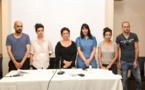 [lemonde.fr] Gaza : des cinéastes israéliens demandent un cessez-le-feu
