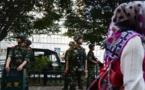 [LeMonde] - En Chine, une ville du Xinjiang interdit aux barbus et aux femmes voilées de prendre le bus