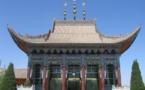 L'enseignement confessionnel musulman en Chine.