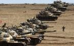 """""""Etat islamique"""" à Kobâne : pourquoi la Turquie ne bouge pas ?"""