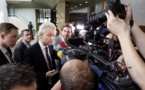 [Courrier international] Propos anti-Marocains : Geert Wilders poursuivi pour discrimination