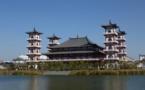 Réhabilitation et reconstruction du patrimoine architectural islamique en Chine: l'exemple des Hui
