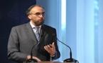 Rencontre avec Mustapha Cherif : Les extrémismes  sont voués à l'échec