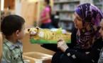 Lire nos propres histoires : l'essor de la littérature pour enfants palestinienne