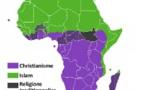Eloi Ficquet : Islams Africains