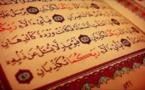 Dissocier le Coran du terrorisme