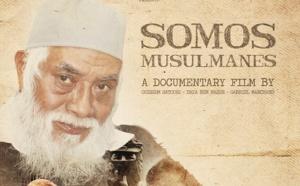 « Somos Musulmanes *», rencontre avec Dhia Ben Naser.