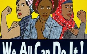 "Un féminisme musulman 2.0 :  ""We ALL can do it!"""