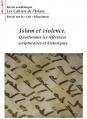 Islam et violence, Revue n°2 Les cahiers de l'Islam