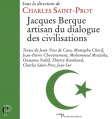 Jacques Berque, artisan du dialogue des civilisations